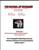 School of Screams