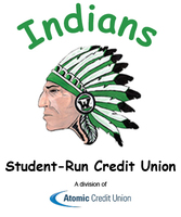 Indians Student Run Credit Union Information
